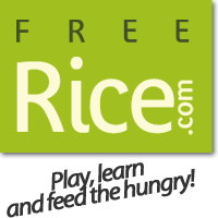 Free Rice Geography