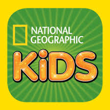 National Geographic   Explore this fun and informative site to learn about the world.