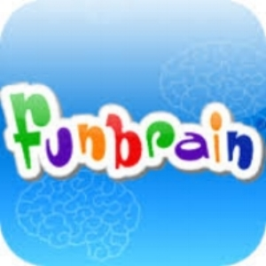 Funbrain   Practice skills in many subject areas using this interactive site.