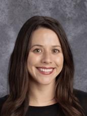 Mrs. Alyssa Belz   Seventh Grade Homeroom Social Studies (6-8) & Science (6)