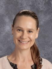 Ms. Jessica Monroy   Reading Specialist