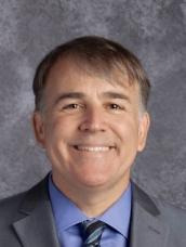 Mr. Joe Silveira   Principal