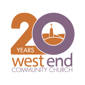 20 Years of West End Community Church