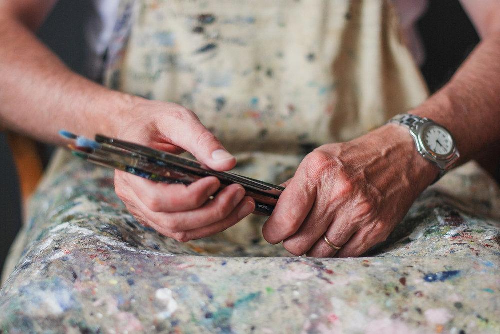 Lemay hands