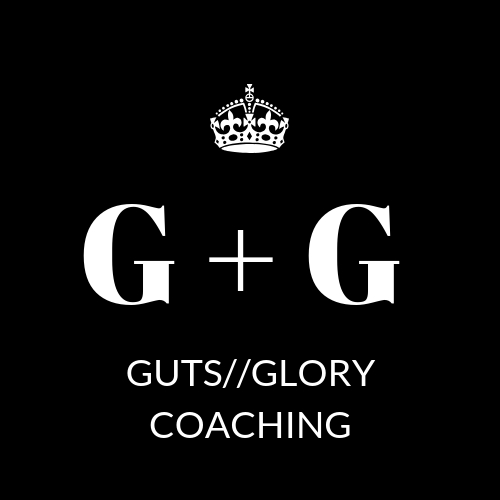 Guts + Glory Coaching