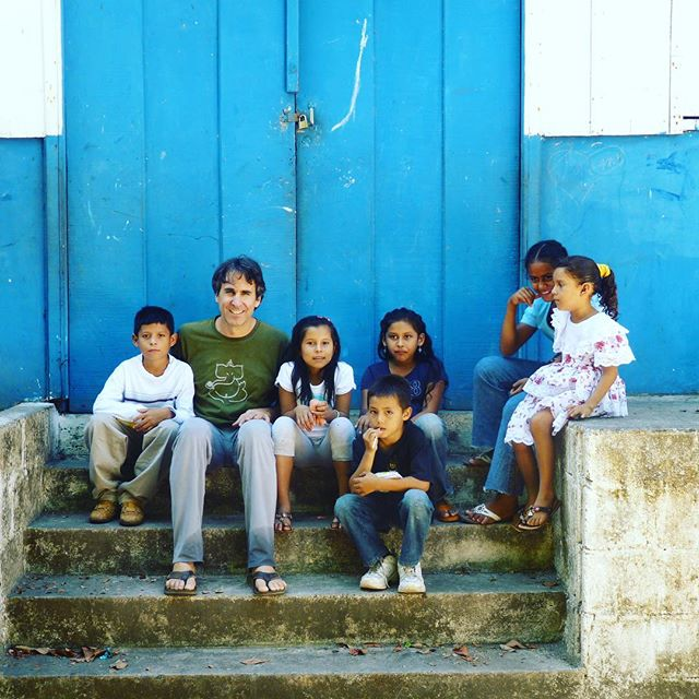 karmaNICA. Now in our 8th year spreading 💛&😊 to our ever expanding 🇳🇮 community of awesome kids! #officiakarmanica #spreadthelove 💜 #nicaragua  #giveback #bigworldsmallplanetretreats