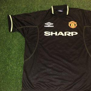 d36228735 English Clubs — Second Ball. - Vintage Football Shirts   Custom Fashion