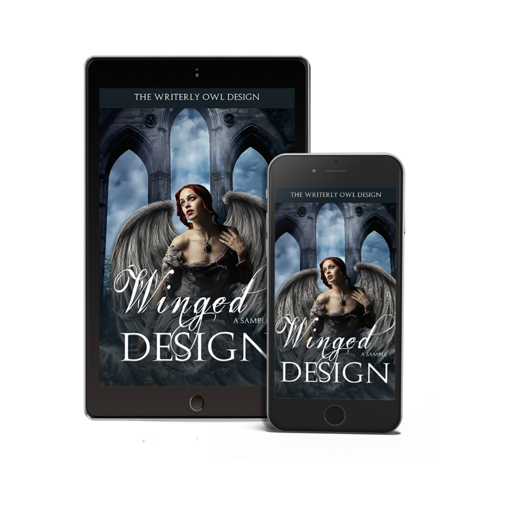 FREE  gift with any ebook purchase.