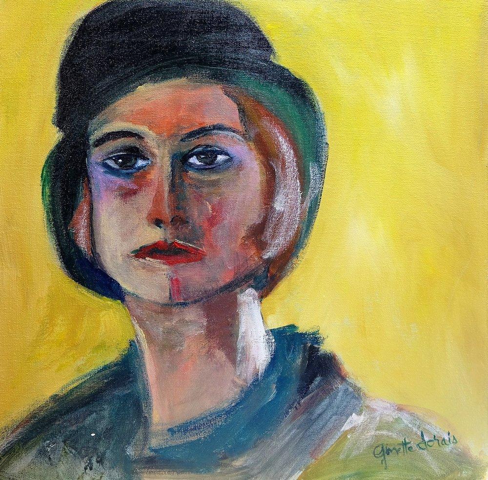 Femme Gémeaux