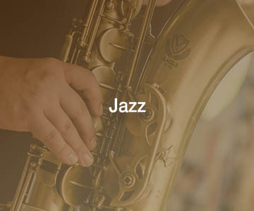 Jazz live music bands