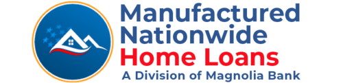 #1 Manufactured Home Loan Lender In All 50 States