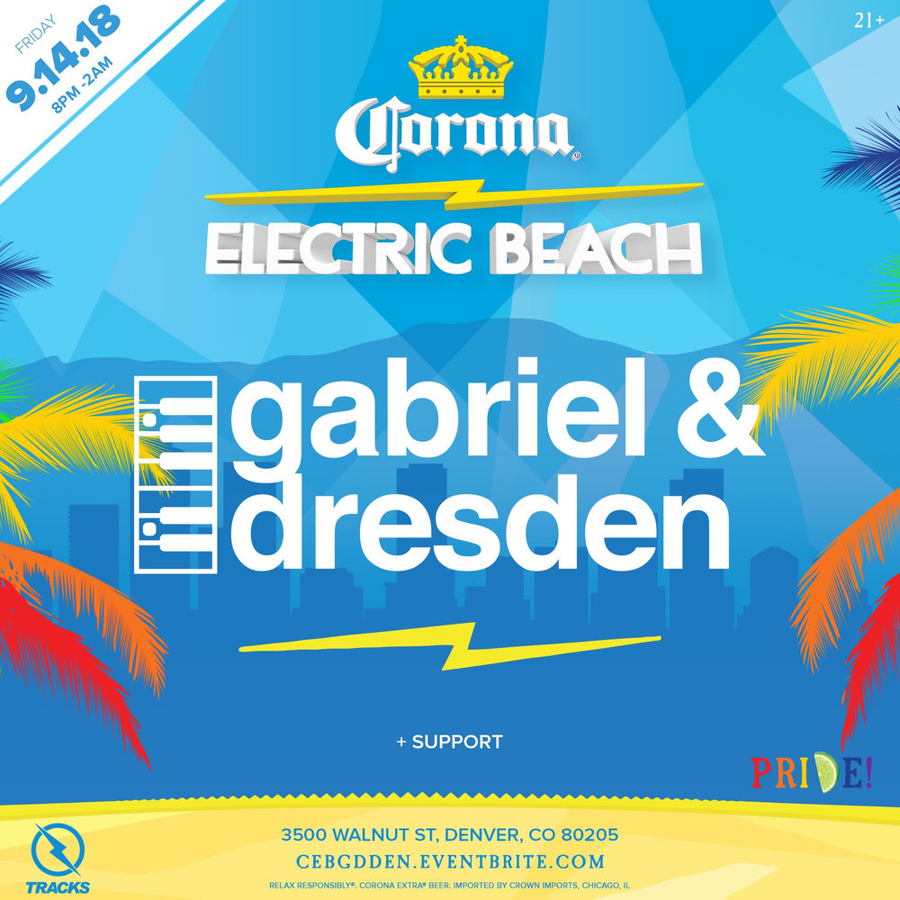 Join us for some Beats on the Beach — Wired With Music