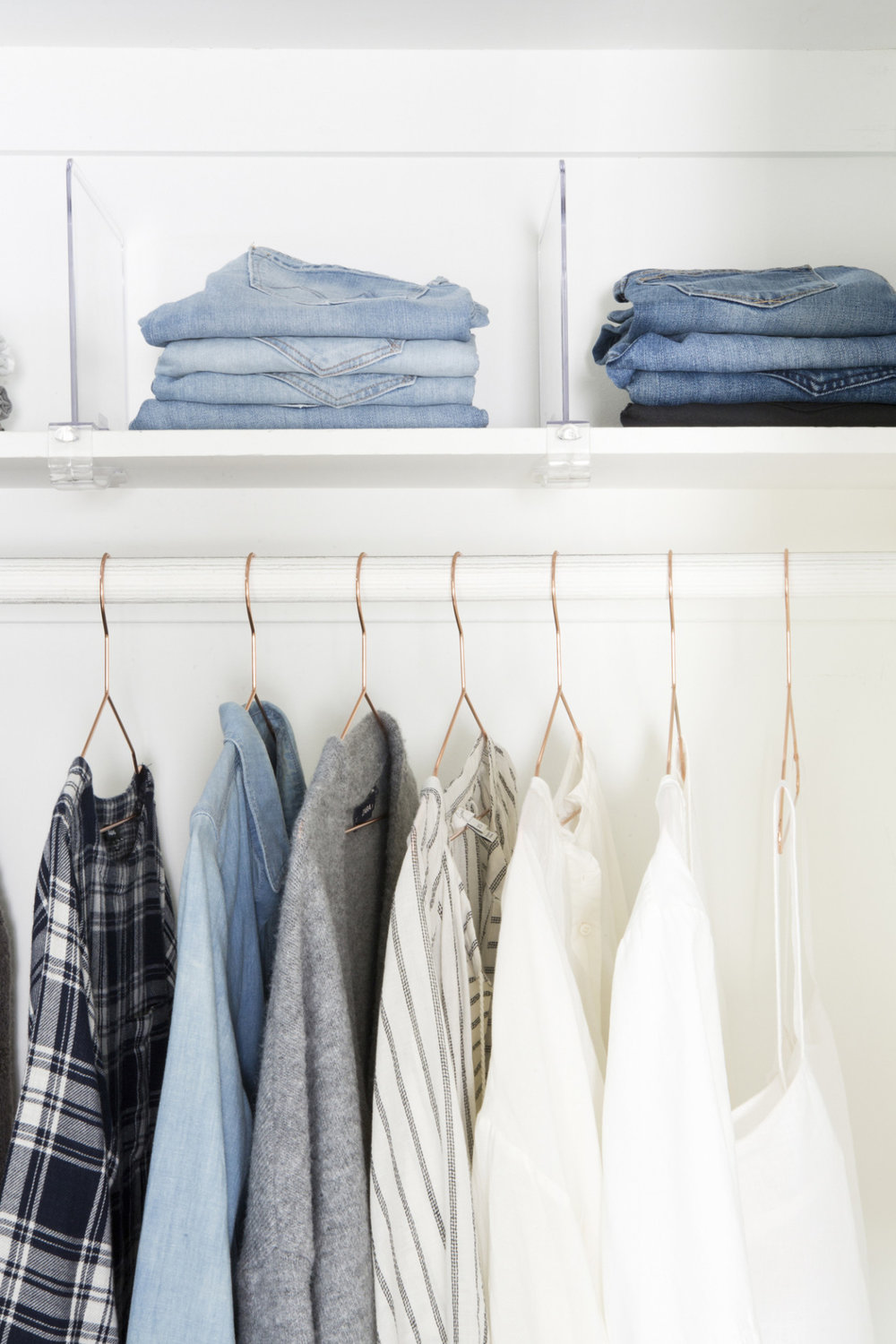 CAPSULE WARDROBE: THE NEXT STEPS - This Wild Home