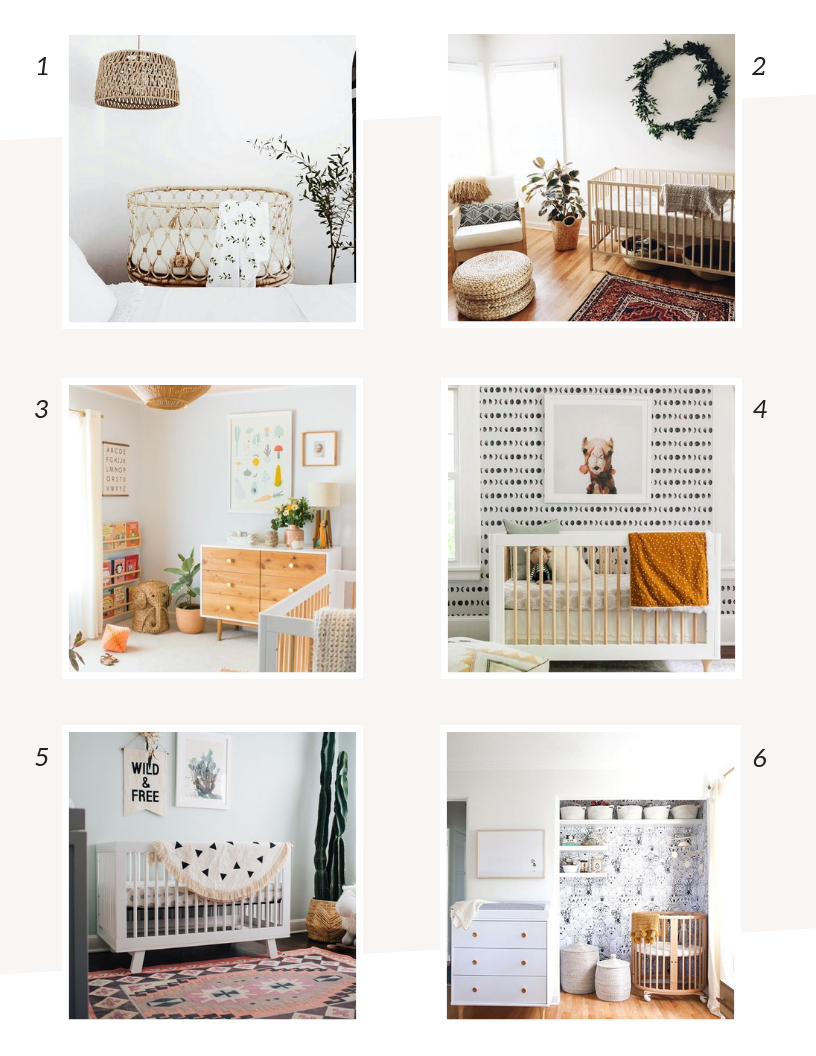 A PLAN FOR THE NURSERY - This Wild Home