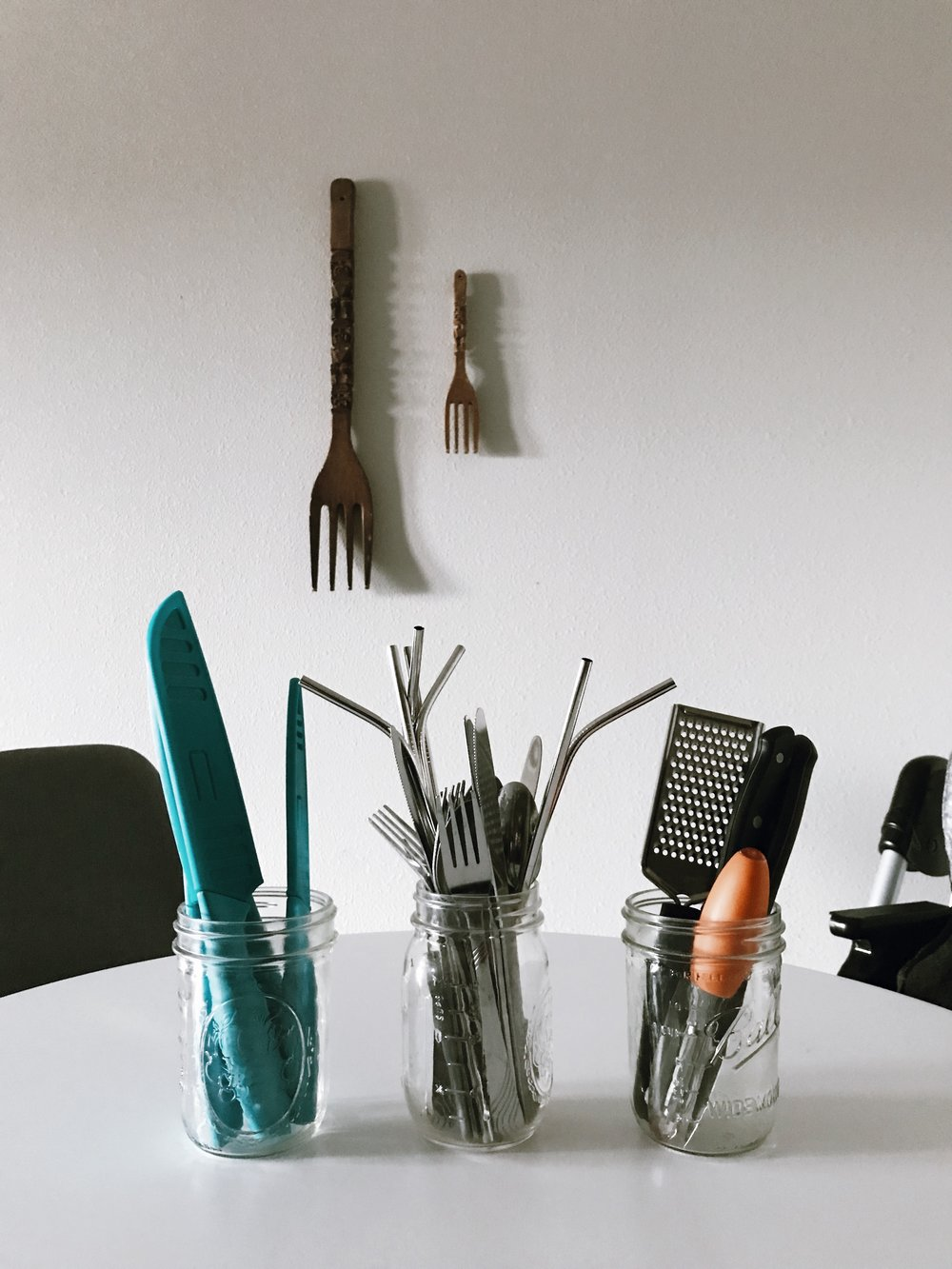 HOME IMPROVEMENT: CUTLERY + UTENSILS - This Wild Home
