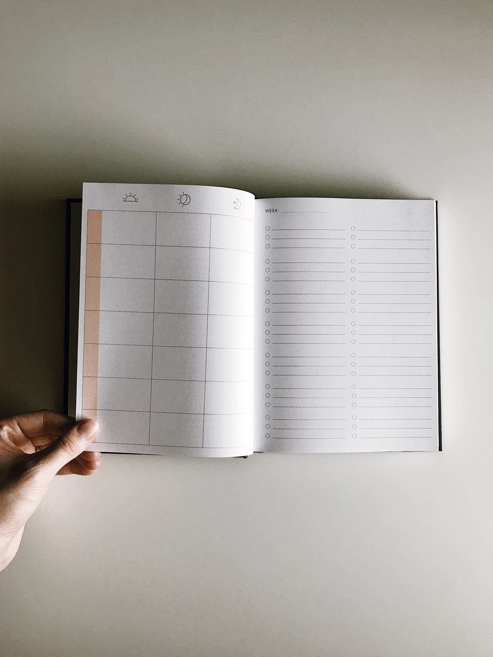 ORGANIZING YOUR LIFE WITH METHOD TO THE MADNESS PLANNER - This Wild Home