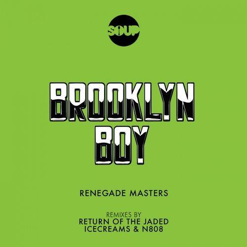 Brooklyn Boy - Return of the Jaded