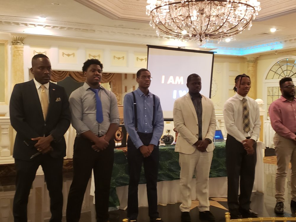 Scholarship Luncheon 2018 -