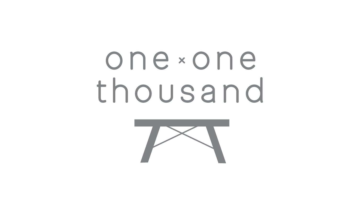 One-OneThousand Community of Makers