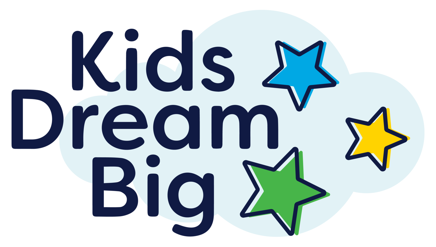Kids Dream Big