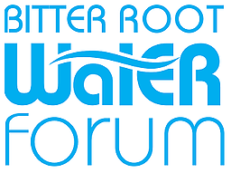 Bitterroot Water Forum
