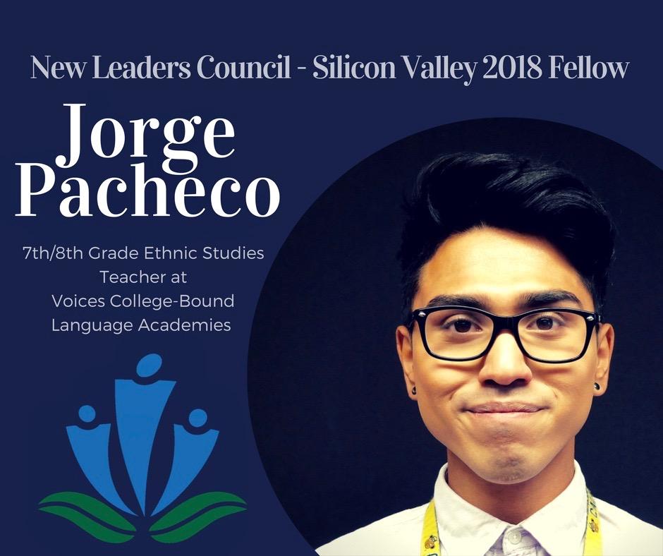 Entrenando a nuestra próxima generación de líderes locales