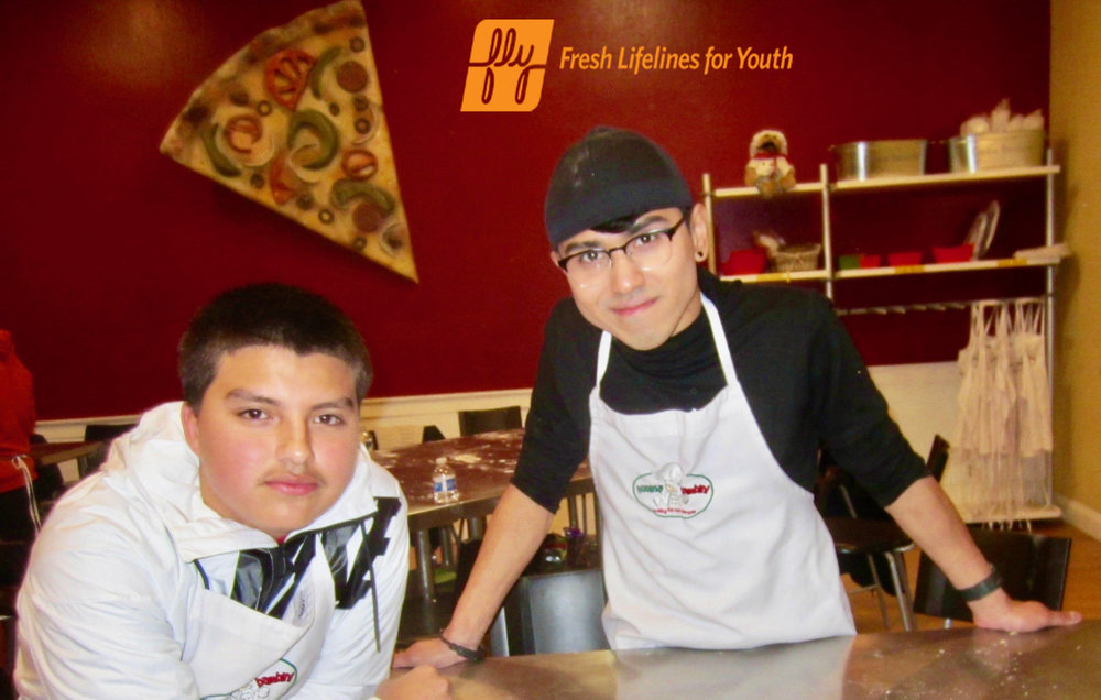 The Power of Mentoring Youth
