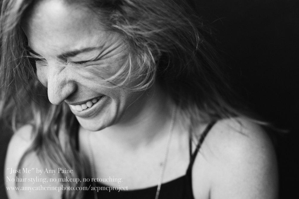 I Feel Stronger - Her testimonial
