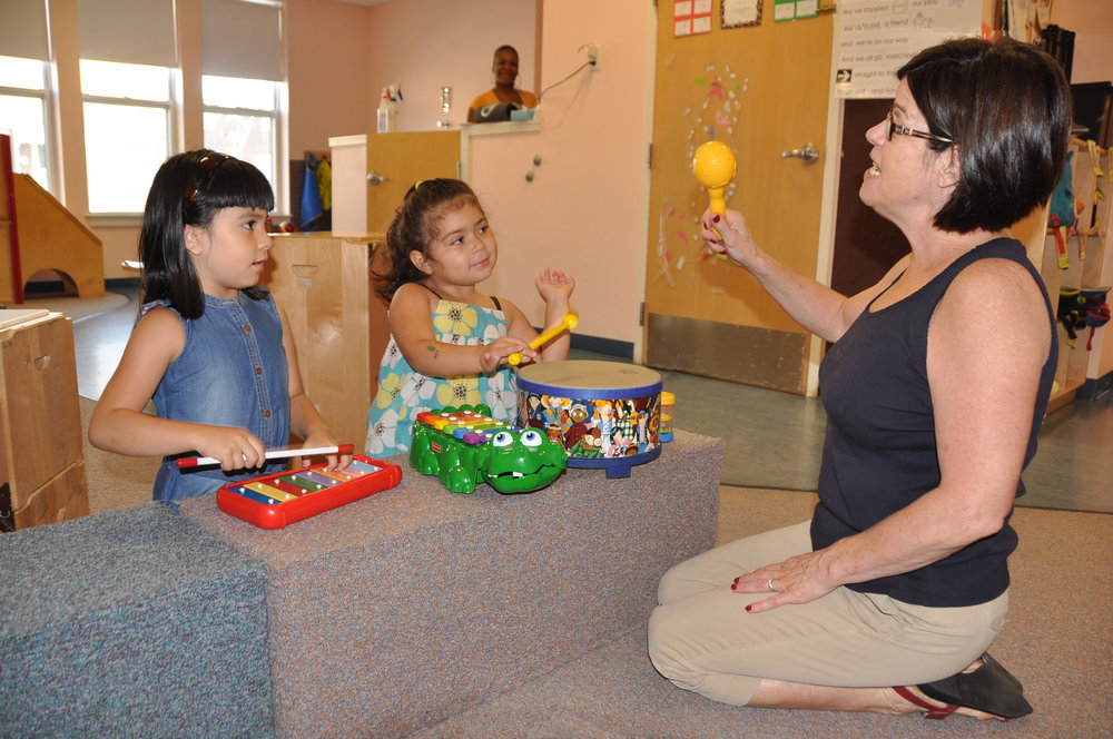 Early Intervention Program - Since 1976, Bay Cove's Early Intervention (EI) program has served children under three years of age, who are developmentally delayed, or have a known disabling condition, or are at risk of developmental delays due to biological or environmental factors.