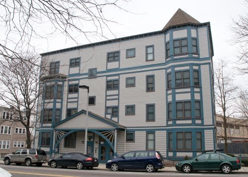 Housing Programs - Bay Cove helps connect seniors and/or disabled adults with subsidized housing for individuals and couples in six locations throughout Boston.