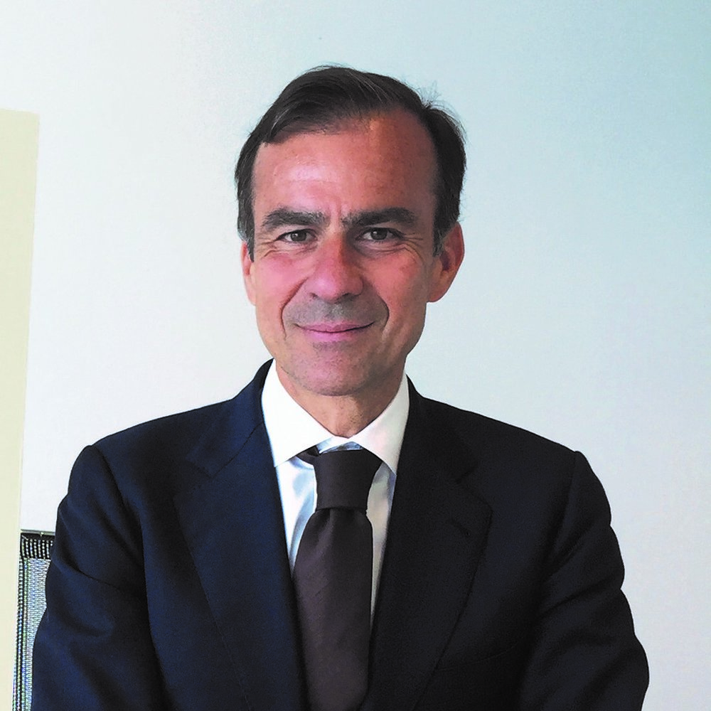 Aldo Uva - Chief Open Innovation Officer and COO at Ferrero