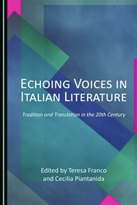 Echoing Voices in Italian Literature:
