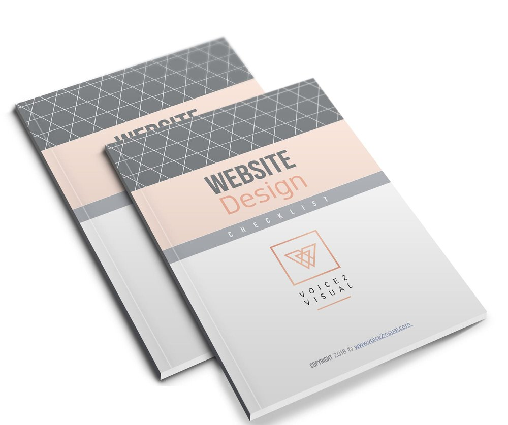 web design checklist perth wa