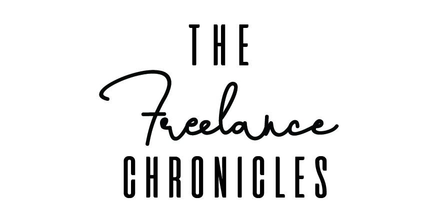The Freelance Chronicles