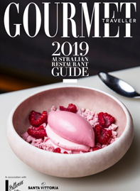 Indexing for Gourmet Traveller / Bauer Media