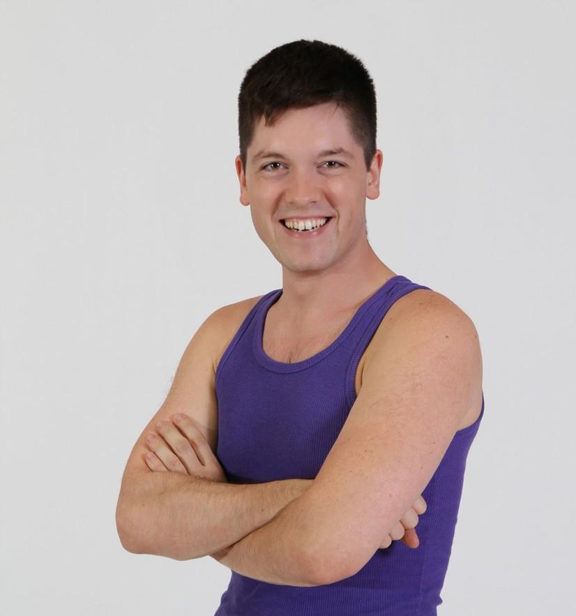 Danny Durr - Choreographer