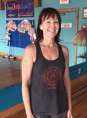 Sheri Kosh, E-RYT - Yoga Instructor