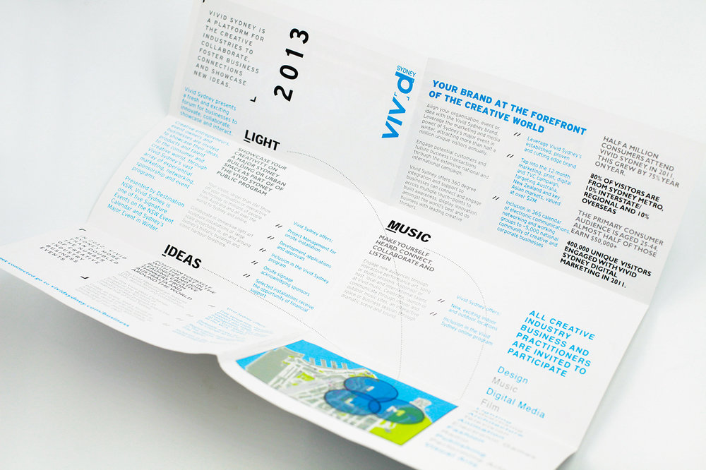 Vivid   PRINT & DIGITAL COLLATERAL | B2B IDENTITY & BRANDING | ILLUSTRATION COMMISSION