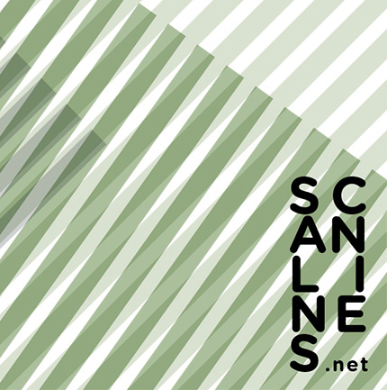 Scanlines   EXHIBITION BRANDING | COMMUNICATION FRAMEWORK TEMPALTES