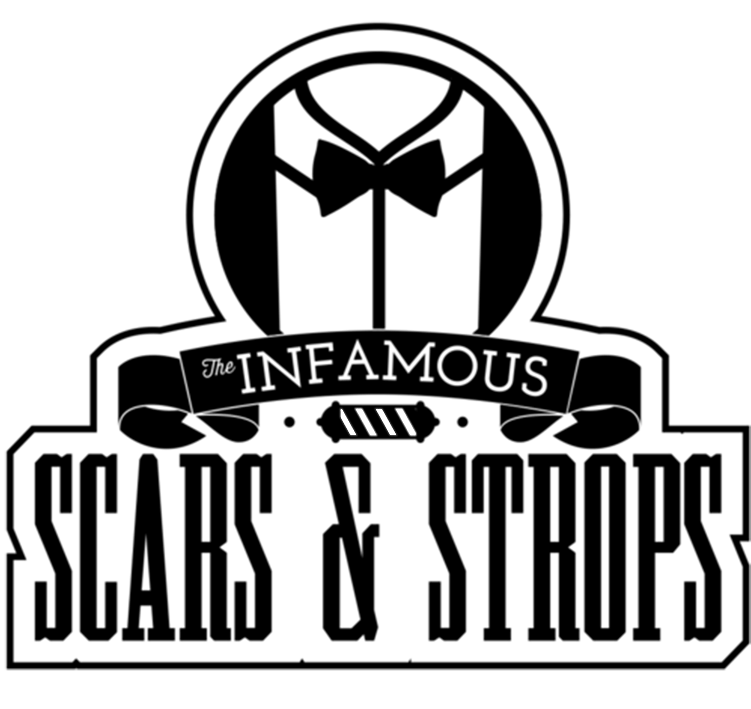 The Infamous Scars & Strops Barbershop