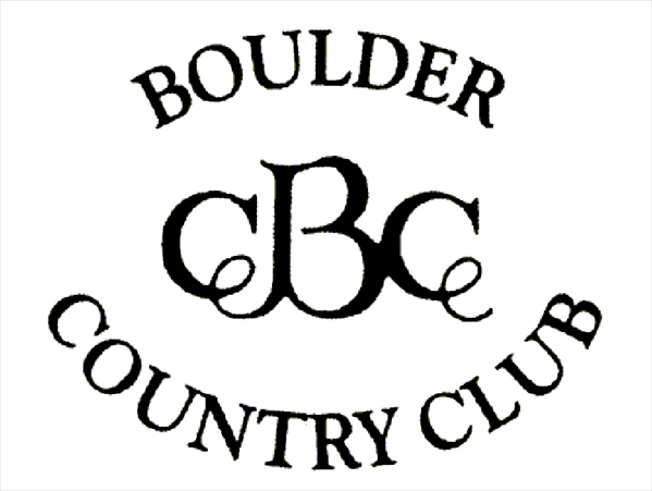 Boulder Country Club7350 Clubhouse RoadBoulder, CO 80301(303) 530-4600 -