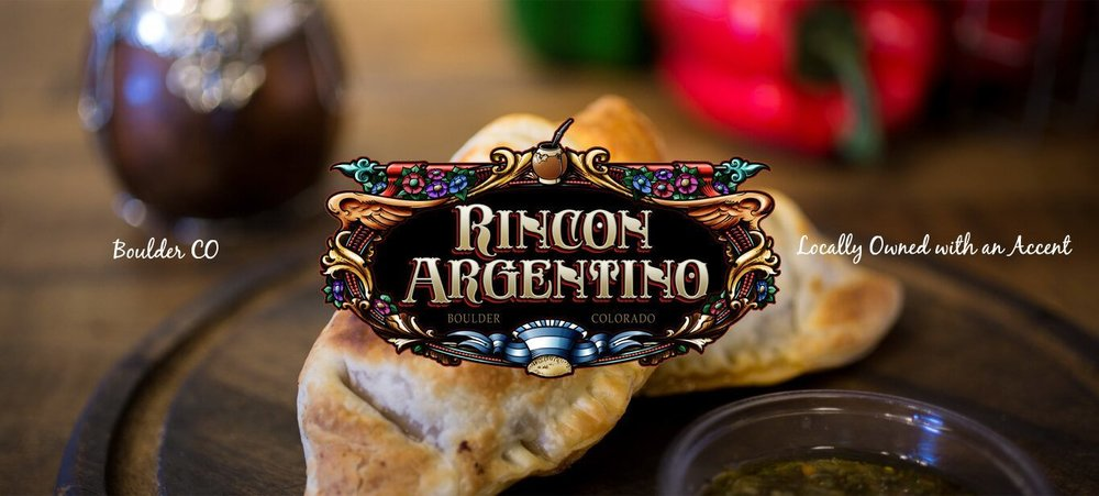 Rincon Argentino2525 Arapahoe AveBoulder, CO 80302(303) 442-4133 -