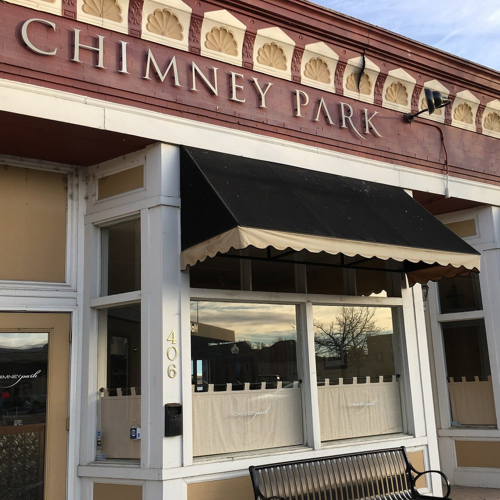 Chimney Park406 Main StreetWindsor, Colorado(970) 686-1477 -
