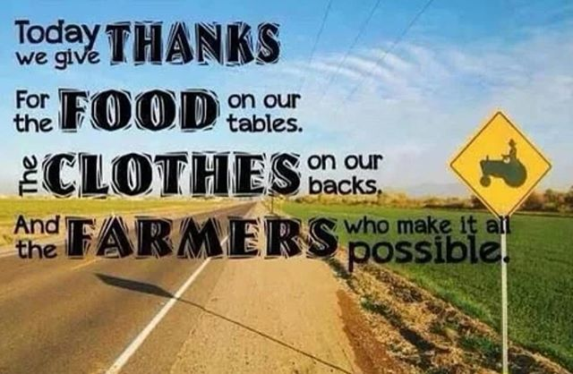 Don't forget to thank your farmer friends this Thanksgiving! Without farmers, we have no food! That means no delicious mushrooms! Thank you to all our employees who work hard to bring Colorado residents nutritious healthy food! #farmer #farmersmarket #bouldercolorado #bouldervegan #vegan #longmont #longmontcolorado #fortcollins #northerncolorado #coloradofood #colorado #coloradofoodie #gourmetmushrooms #coloradolocal #windsorcolorado #boulderfoodie #milehighcity #denverfood #hugafarmer #thanksgiving #farmers #mushrooms #mushroomfarm