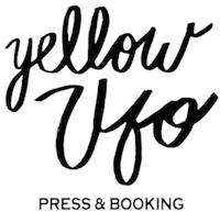 Yellow UFO Press & Booking
