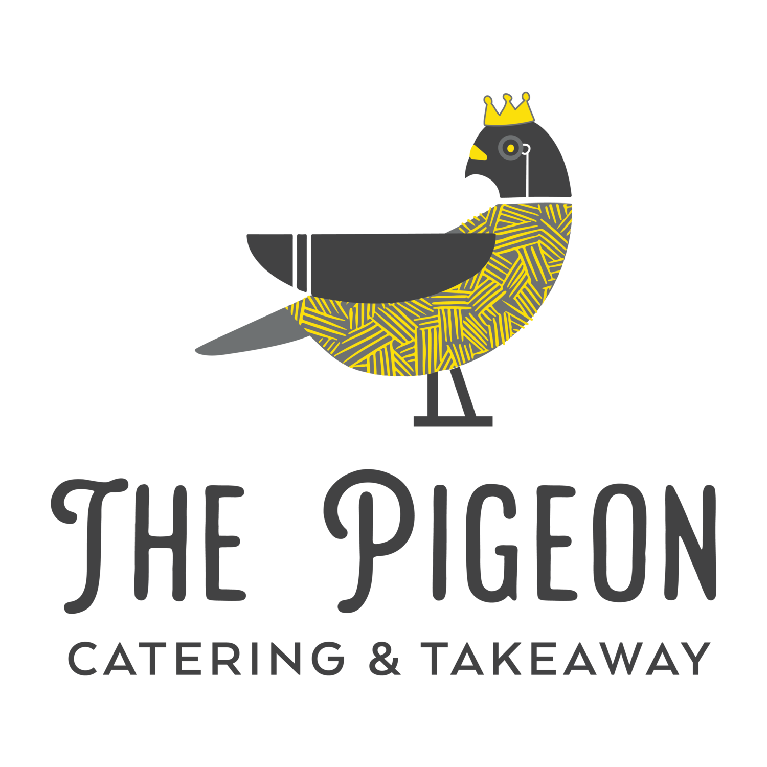THE PIGEON - catering & takeaway