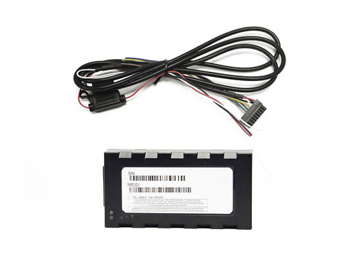 lgps micro wired fleet tracking device with wiring harness