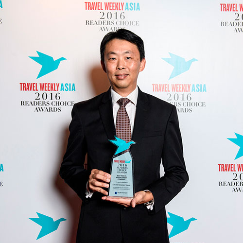 Best Travel Management Company   Carlson Wagonlit Travel