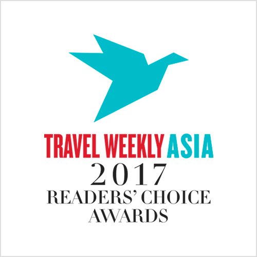 Best Travel Agency - North Asia   China International Travel Service (CITS