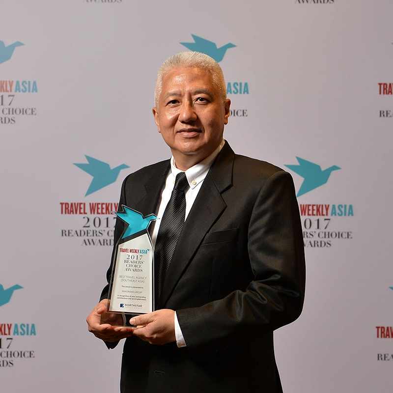Best Travel Agency - Southeast Asia   Panorama Group